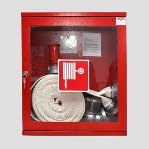 Hidrant interior, sistem de stingere incendii