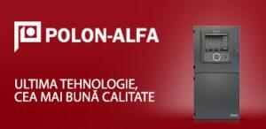 Polon-Alfa | Ultima tehnologie, cea mai buna calitate